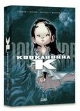 Nicolas Mitric et  Hicks - Kookaburra K  : Coffret en 3 volumes : Tome 1, Big Bang Baby ; Tome 2, La planète aux illusions ; Tome 3, L'instant d'éternité.