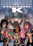 Nicolas Mitric - Kookaburra K Tome 3 : L'Instant d'éternité.