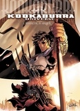 Nicolas Mitric et Christophe Alliel - Kookaburra Universe Tome 12 : L'honneur du sniper.