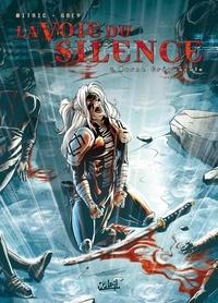 Nicolas Mitric et  Grey - La voie du silence Tome 2 : Morne Crépuscule.