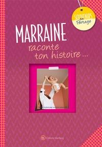 Accentsonline.fr Marraine, raconte ton histoire... Image