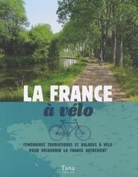 Nicolas Moreau-Delacquis - La France à vélo - Itinéraires touristiques et balades à vélo pour découvrir la France autrement.