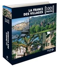 Nicolas Moreau-Delacquis - La France des villages.