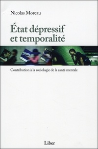 Etat dépressif et temporalité - Contribution à la sociologie de la santé mentale.pdf