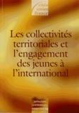 Nicolas Moret - Les collectivités territoriales et l'engagement des jeunes à l'international.