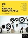 Nicolas Mottis - ISR & Finance responsable.