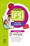 Nicolas Muller - Concours Infirmier IFSI - Les tests d'aptitude - Entraînement - 30 jours pour réussir l'épreuve de tests d'aptitude.
