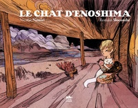 Nicolas Nemiri et Romain Slocombe - Le chat d'Enoshima.