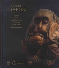 Nicolas Neumann et Stéphanie Méséguer - Le goût du Japon - Voyage dans la collection du musée Saint-Remi.