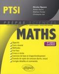 Nicolas Nguyen et Walter Damin - Mathématiques PTSI.