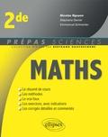 Nicolas Nguyen et Stéphane Daniel - Mathématiques Seconde.