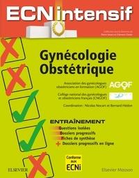 Nicolas Nocart et Bernard Hédon - Gynécologie-Obstétrique.