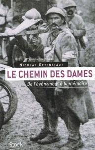 Checkpointfrance.fr Le Chemin des Dames - De l'événement à la mémoire Image