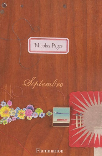 Nicolas Pages - .