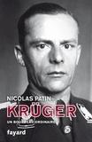 Nicolas Patin - Kruger, un bourreau ordinaire.