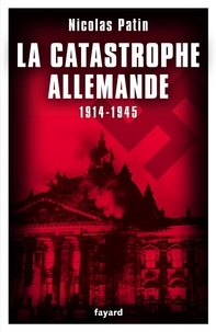 La catastrophe allemande (1914-1945).pdf