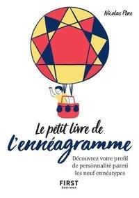 Nicolas Pène - Le petit livre de l'ennéagramme.