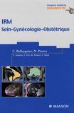 Nicolas Perrot et Corinne Balleyguier - IRM Sein-Gynécologie-Obstétrique.