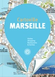 Nicolas Peyroles et Marianne Lorisson - Marseille.