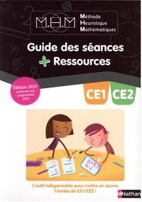 Méthode Heuristique Mathématiques CE1-CE2 - Guide des séances + Ressources.pdf