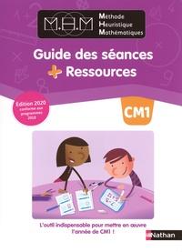 Nicolas Pinel - Méthode Heuristique Mathématiques CM1 - Guide des séances + ressources.