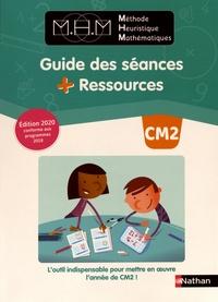 Nicolas Pinel - Méthode Heuristique Mathématiques CM2 - Guide des séances + Ressources.