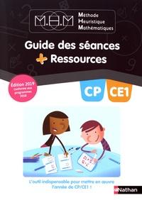 Nicolas Pinel - Méthode heuristique mathématiques CP-CE1 - Guide des séances + Ressources.