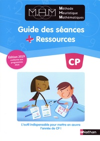 Nicolas Pinel - Méthode Heuristique Mathématiques CP - Guide des séances + Ressources.