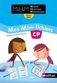 Nicolas Pinel - Méthode Heuristique Mathématiques CP - Mes mini-fichiers + mon cahier de leçons.