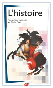 Nicolas Piqué - L'histoire.