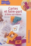 Nicolas Piroux - Cartes et faire-part à faire soi-même.