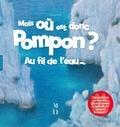 Nicolas Piroux - Mais où est donc Pompon ? - Au fil de l'eau....