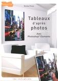 Nicolas Piroux - Tableaux d'après photos.