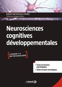 Nicolas Poirel - Neurosciences cognitives développementales - L'enfant.