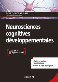 Nicolas Poirel - Neurosciences cognitives développementales.