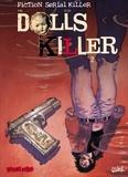 Nicolas Pona et Sergio Bleda - Dolls killer Tome 2 : .