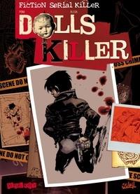 Nicolas Pona et Sergio Bleda - Dolls Killer.