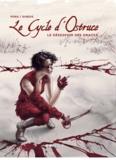 Nicolas Pona et Christophe Dubois - Le Cycle d'Ostruce Tome 4 : Le désespoir des Dracks.