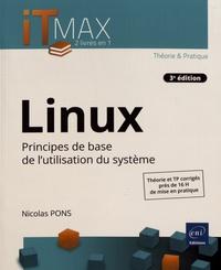 Linux-cours et exercices corrigés - Principes de base de lutilisation du système.pdf