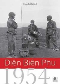 Nicolas Pontic - Diên Biên Phu 1954.