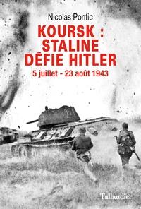 Deedr.fr Koursk : Staline défie Hitler - 5 juillet-23 août 1943 Image
