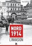 Nicolas Pontic - Nord 1914 - L'invasion.