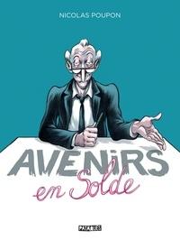 Iphone books pdf téléchargement gratuit Avenirs en solde par Nicolas Poupon