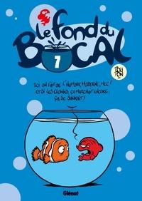 Nicolas Poupon - Le fond du bocal Tome 7 : Avenir en solde.