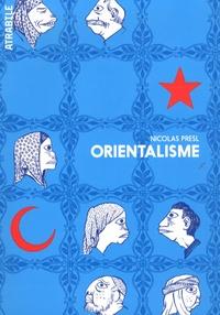 Nicolas Presl - Orientalisme.