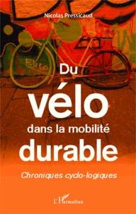 Du vélo dans la mobilité durable - Chroniques cyclo-logiques.pdf