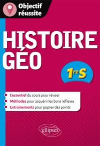 Nicolas Prognon - Histoire géographie 1re S.