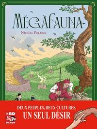 Nicolas Puzenat - Mégafauna.