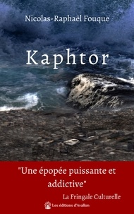 Nicolas-Raphaël Fouque - Kaphtor.