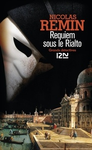 Nicolas Remin - Requiem sous le Rialto.
